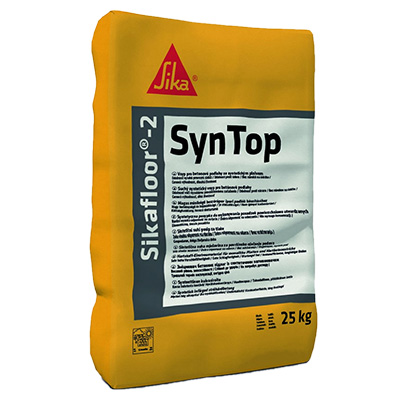 Sikafloor®-2 SynTop (Sika® PANBEX® F2)